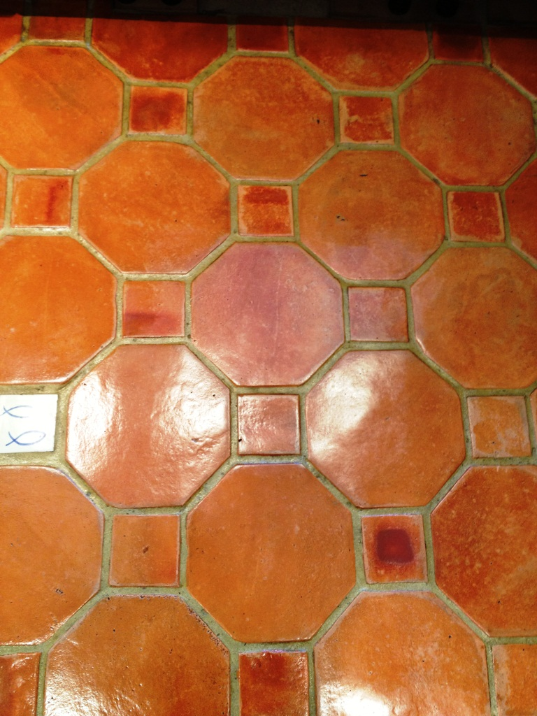 Tile cleaning south middlesex tile doctor terracotta tiles after dailygadgetfo Images