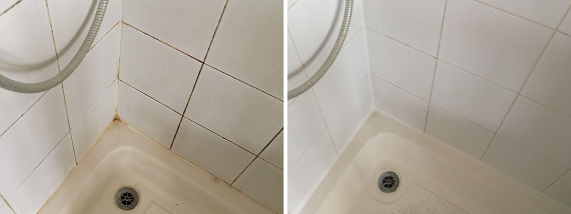 Ceramic-Tiled-Shower-Cubicle-Before-After-Cleaning-Shepperton